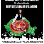The Romanian Gambling Conference at the 8th edition
