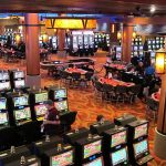 Little Creek Casino Resort games
