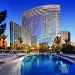 ARIA Resort & Casino 1