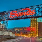 Sands Bethlehem casino