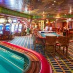 riverboat casinos .