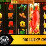 100 Lucky Chilies Slot