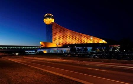 Golden Moon Casino