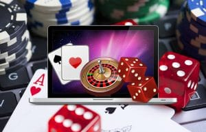 CHOOSE THE RIGHT ONLINE CASINO.