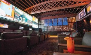 Point Place Casino Sportsbook.